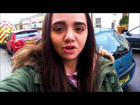 Derby Uni Vlogger - Jennifer Glynn - Accommodation