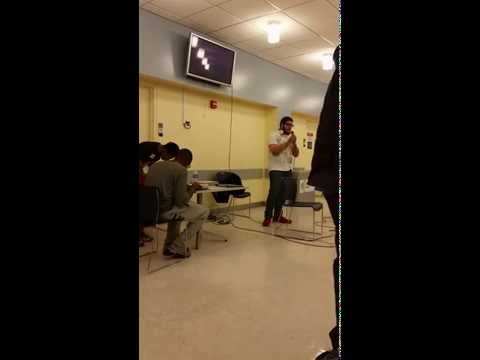 Karaoke Day SFC: Fly Me To The Moon By Frank Sinata