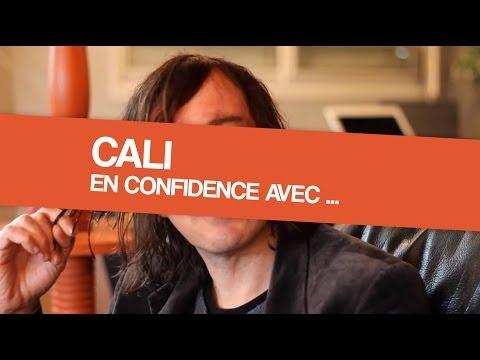 En confidence avec ... Cali (Les music'ovores)de YouTube · Durée:  13 minutes 16 secondes