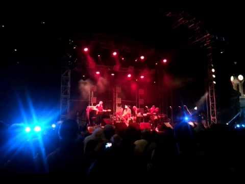 Sweet Guy - Vika Bull with Paul Kelly - Sydney Festival 2015