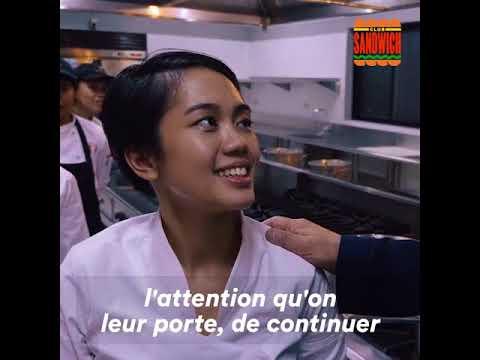 Inside - La Quête d'Alain Ducasse