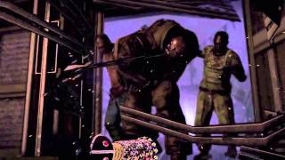 Dead Island: Riptide Official Game HD Trailer - XBOX 360 and PS3