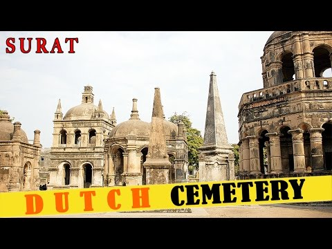 Dutch Cemetery | I AM YOUR GUIDE | places in india tourist Travel Holiday Culture Adventure amazing
