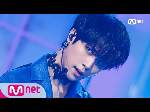 [Kim Dong Han - SUNSET] Debut Stage | M COUNTDOWN 180621 EP.575