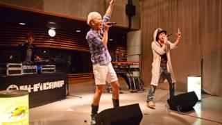 """6/1にHi-Fi CAMPが出演した KIRIN BEER """"GooodLuck"""" LIVEです。 聴けな..."""