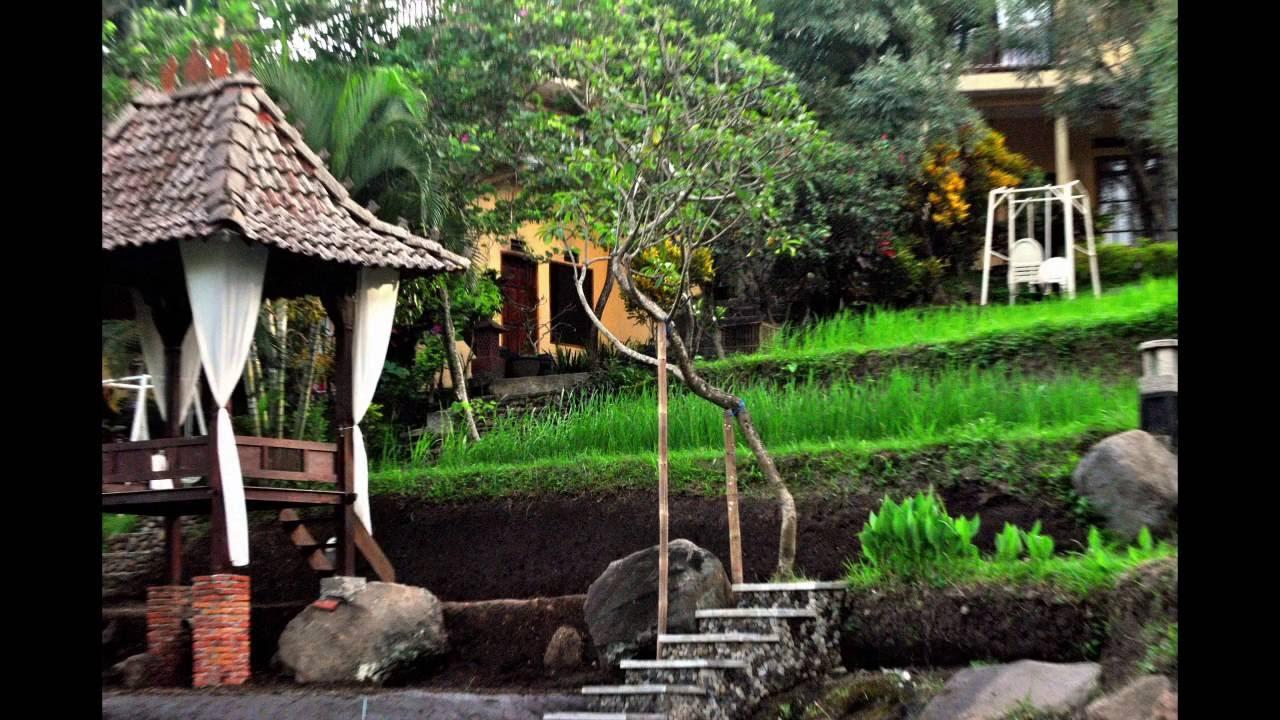 Paddy City Resort Malang Youtube