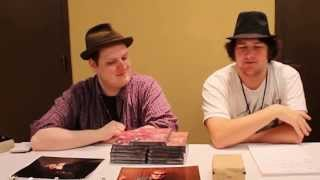 Mythicon 2013: NES Films Interview with Linkara