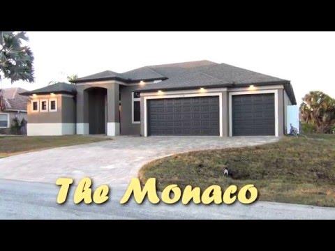 Monaco Home Tour