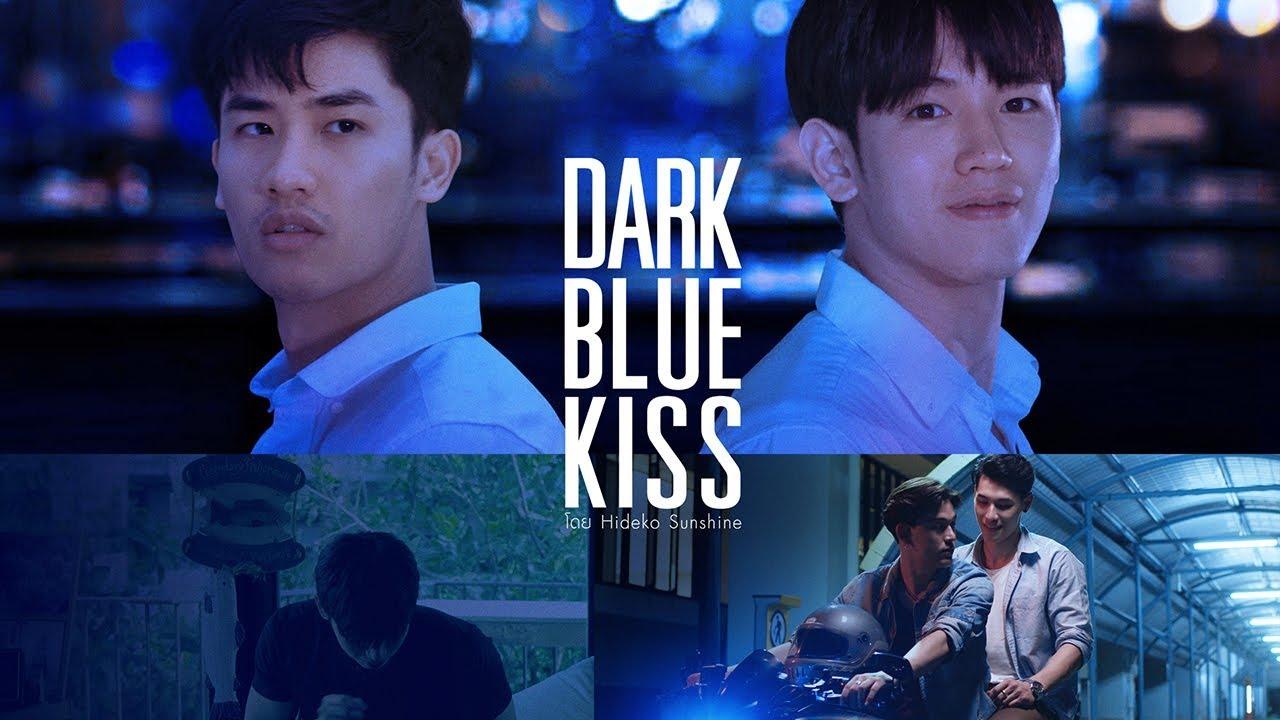 GMMTV Series 2019   DARK BLUE KISS - YouTube