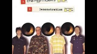 The High Fidelity - 2 Up 2 Down