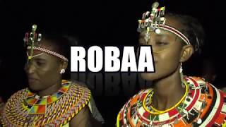 RENDILE WEDDING KORR ROBAA AMIYO