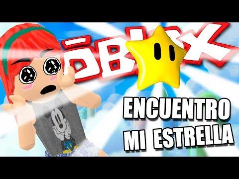 VUELO AL CIELO PARA ENCONTRAR MI ESTRELLA!! | ROBLOX (en español)