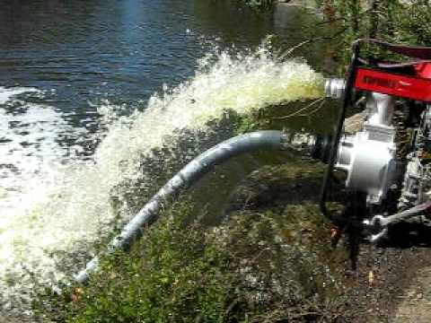 KOOP diesel water pumps for sale