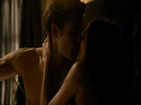 Stefan and Elena (Stelena) - Undisclosed Desires