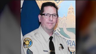 Sgt. Killed In Ventura County Mass Shooting Hit By Friendly Fire