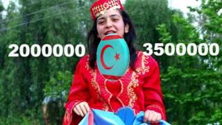 Geçmişten Günümüze Suriye Türkmenleri Kısa Belgesel