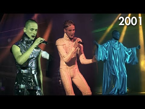 """VITAS - Full Concert: """"Опера №..."""" - Live at """"Russia"""" Concert Hall (Moscow, 2001)"""