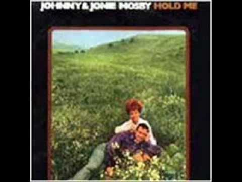 Johnny & Jonie Mosby - Gentle On My Mind