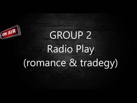 ENGLISH RADIO PLAY