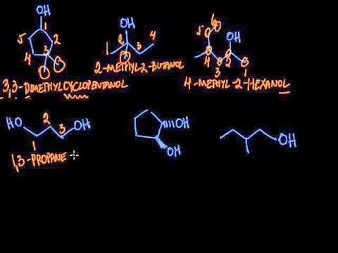 naming-organic-compounds-1--alcohols-intermediate