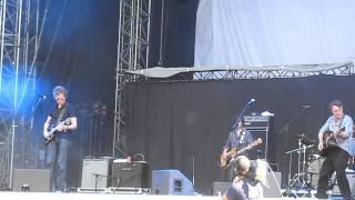 Jayhawks - She Walks In So Many Ways - Way Out West 2011