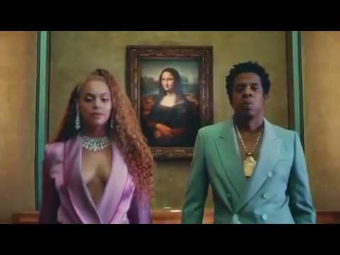 Apes**t - The Carter's
