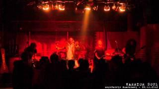 LTV Live 001 - Warrior Soul @ Rockfabrik Nuernberg, 22.11.2012