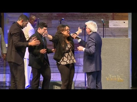 Charlotte Worship and Miracles, Part 1