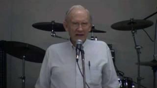 Russell shedd - MCB - 1ª de 7 - Fim dos Tempos - Ressurreição - Congresso 2011