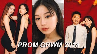 Pictures Asian prom