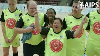 Unified sport at the core of the Global Youth Leadership Forum