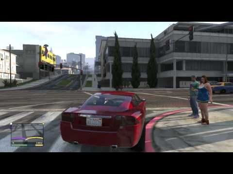 Grand Theft Auto v (crew invite) to subs and viewers !