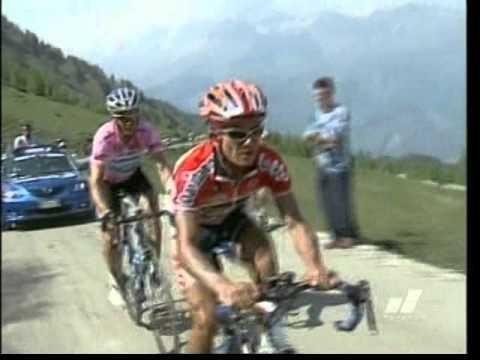 2005 ジロ・デ・イタリア 第19ス...