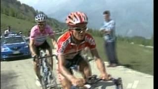 2005 ジロ・デ・イタリア 第19ステージ (フィネストレ峠)