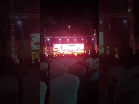 حفل إندونيسيا الرياض - A ceremony at the Embassy of Indonesia Riyadh-Sebuah upacara di KBRI Riyadh