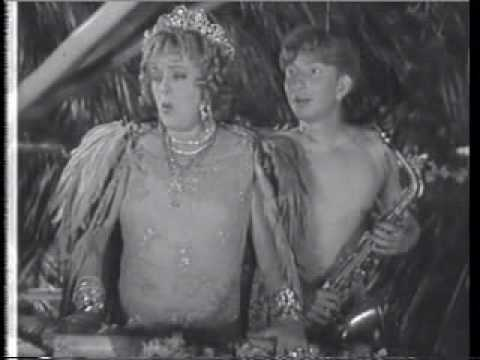 South Sea Island Bolero ~ 1934 ~ The Most Bizarre Musical Number Ever Filmed