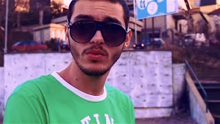 Lyric Master - Si Te Harroj (Official Video 2012) HD