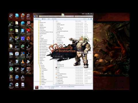 L2tower / Lineage 2 Bot How to setup: This is a quick video on how to setup the l2tower bot  Direct: http://forum.l2tower.eu/showthread.php?tid=4159 For DLLs www.microsoft.com/download/en/details.aspx?displaylang=en&id=35  Website: www.l2tower.eu lineage2.com