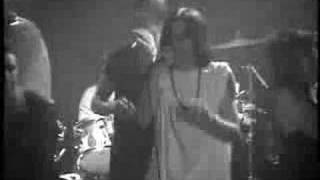 GHOST - The Get Down -  Live on 12-12-06