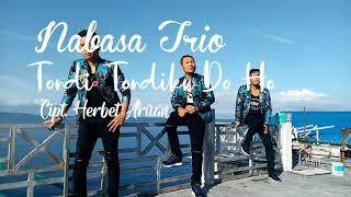 Lirik Lagu Tondi Tondiku Do Ho - Lagu Daerah Sumatera Utara