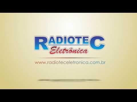 5dcb463f91c Radiotec HDCVI - YouTube