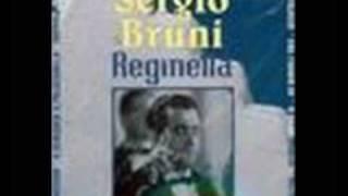 SERGIO BRUNI - NUN ME SCETA