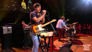 "Austin City Limits Web Exclusive: Grizzly Bear ""A Simple Answer"""