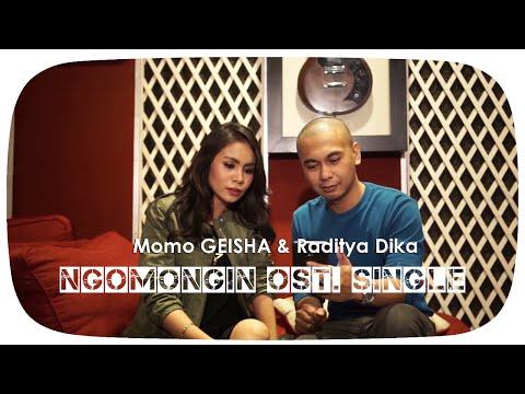 Momo GEISHA & Raditya Dika Ngomongin OST. SINGLE