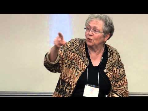 Cybernetics in the Future - Introduction  by Mary Catherine Bateson