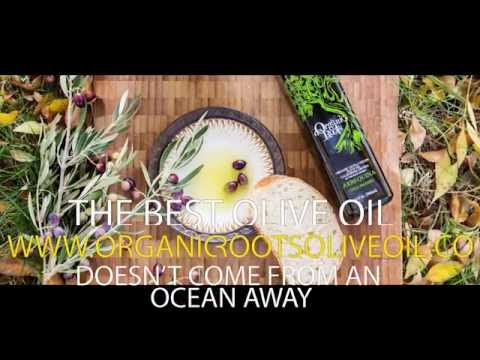 Organic Roots Video