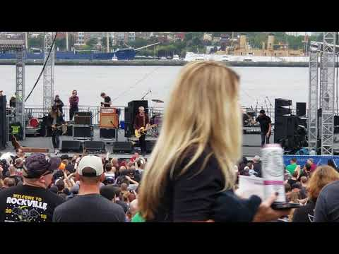 Badflower- Ghost - Rock Allegiance- Camden, NJ- 10/06/18