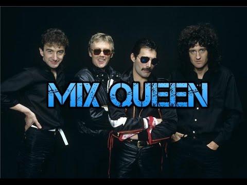 Lo Mejor de Queen / Sus más Grandes Exitos / Mega Hits of Queen