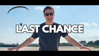 LAST CHANCE - (Original Song) Black Gryph0n & Baasik