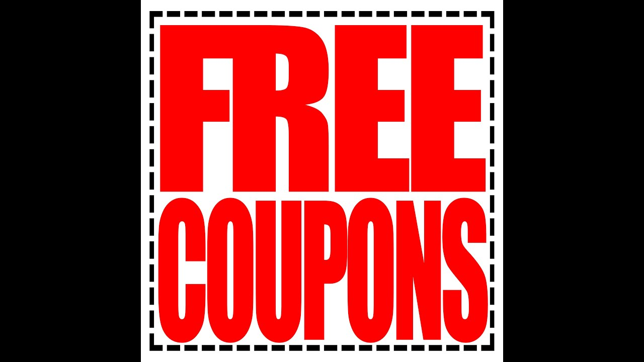 Free printable grocery coupons without signing up